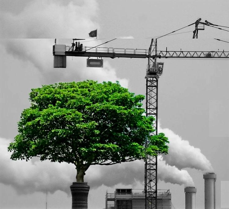 Transition écologique et justice sociale