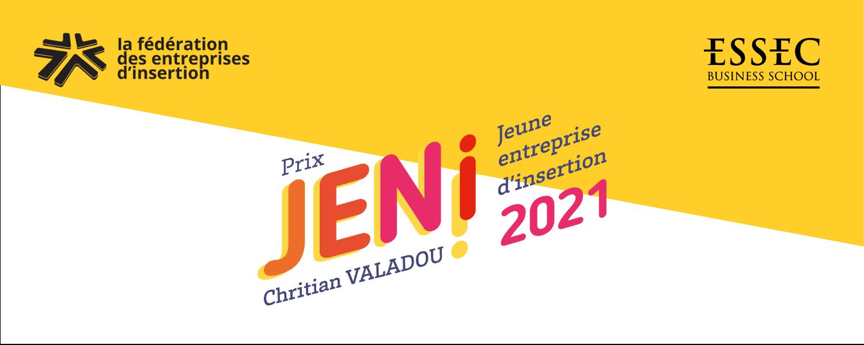 Prix JENi 2021