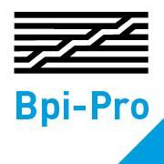 Logo BPI Pro