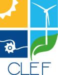 (logo CLEF)