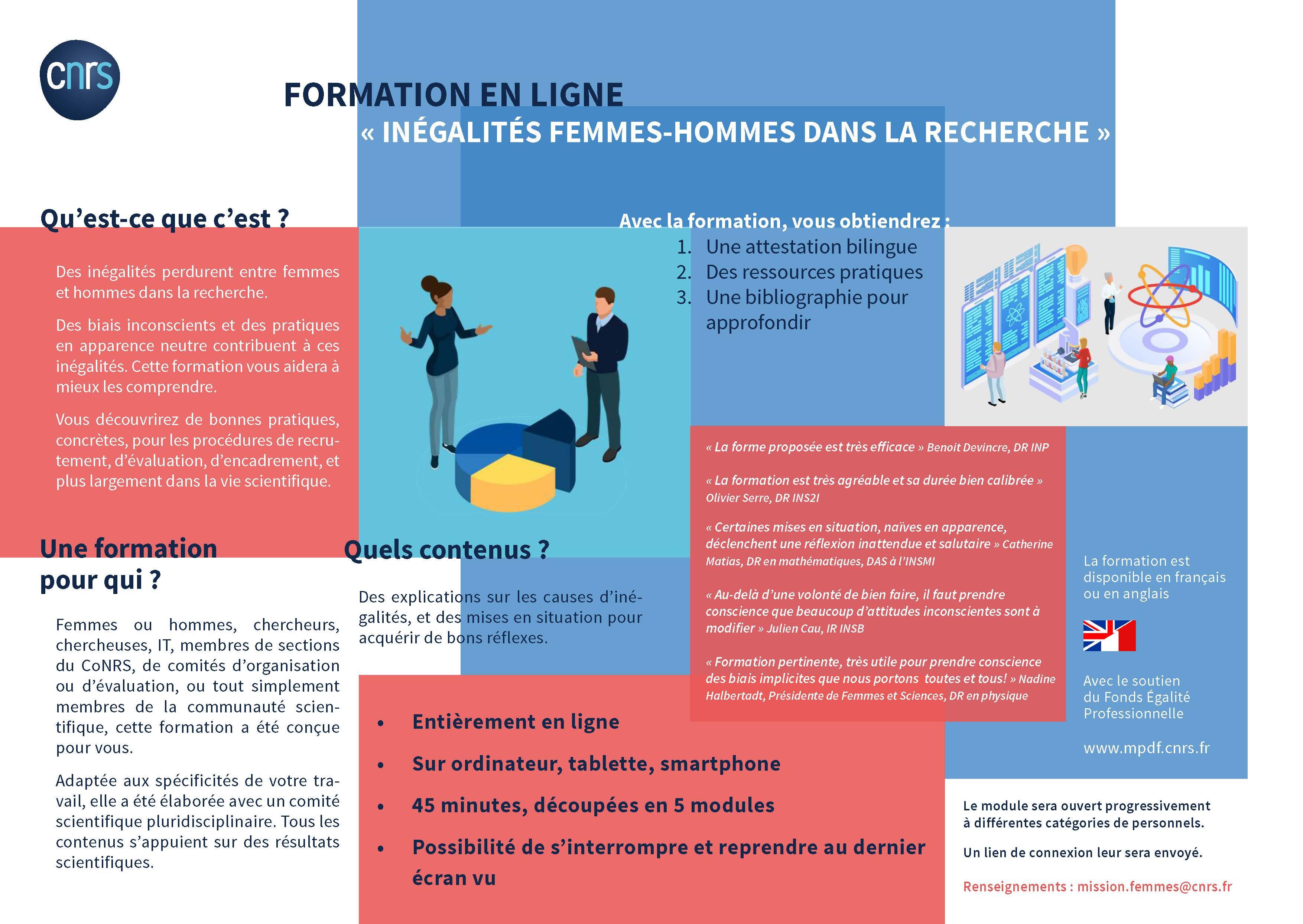 elearning MPDF CNRS