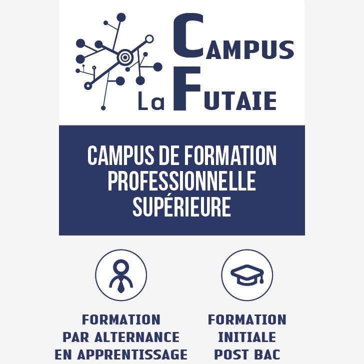 Logo du Campus la Futaie