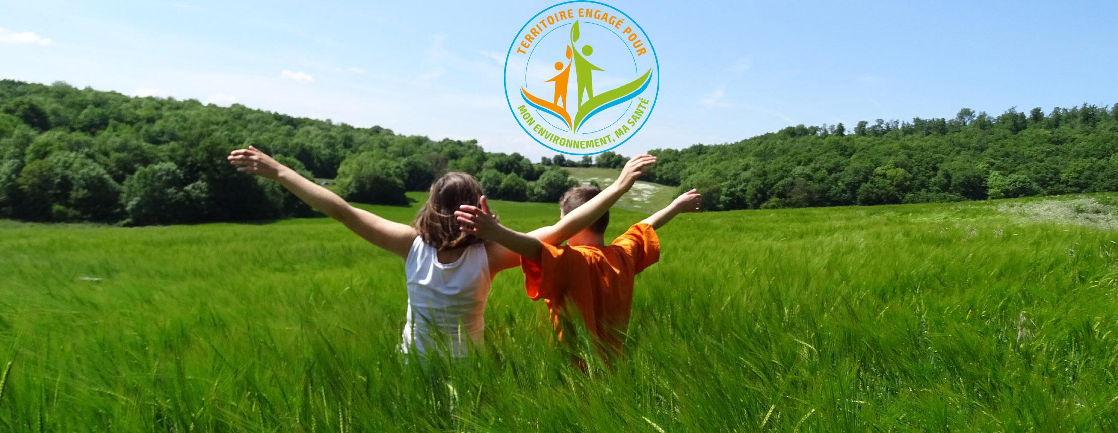Territoire engagé pour mon environnement, ma santé