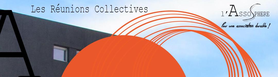 Réunions collectives gratuites