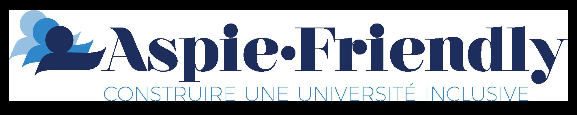 Aspie-Friendly: construire une université inclusive