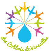 Colibris de Versailles logo