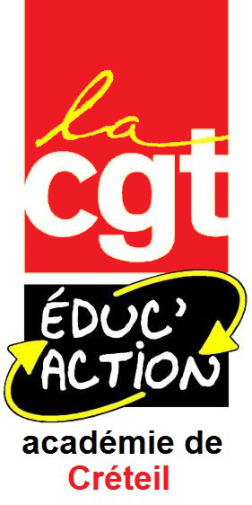 CGT Educ'Action Créteil