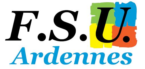 Logo FSU Ardennes