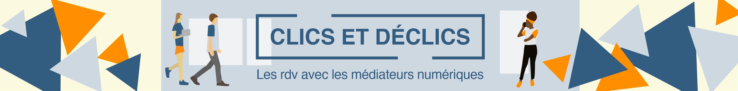 Bannière les RDV Numériques