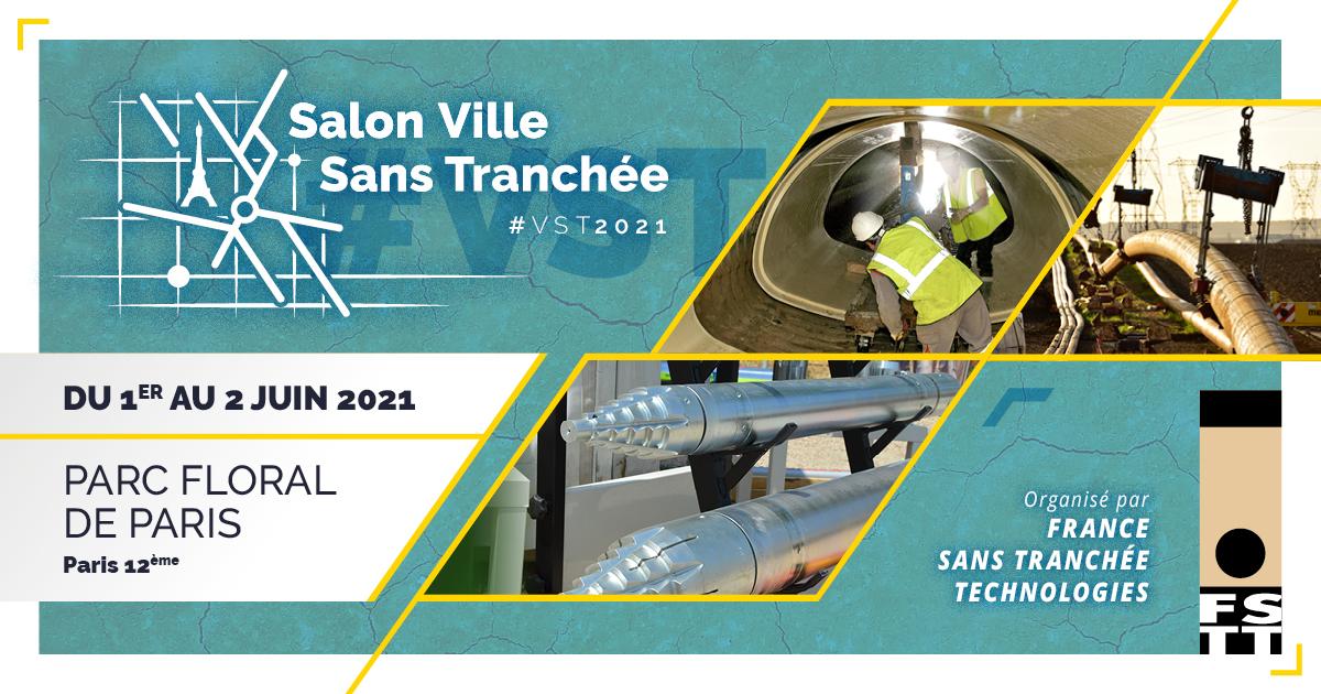 Salon VST 2021